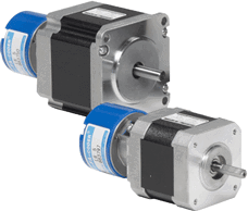 V Series Servo Motors